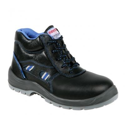 Calzado de seguridad - Semi-bota de trabajo silex