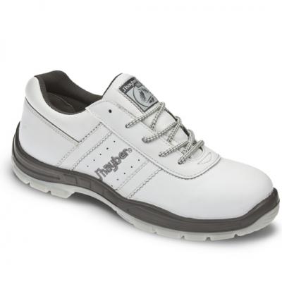 Calzado de seguridad - Zapatos de trabajo cobre