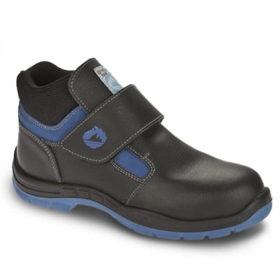 Calzado de seguridad - Botas de trabajo roble