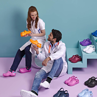 calzado laboral calzado corporativo