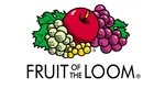 camisetas fruit of the loom ropa laboral