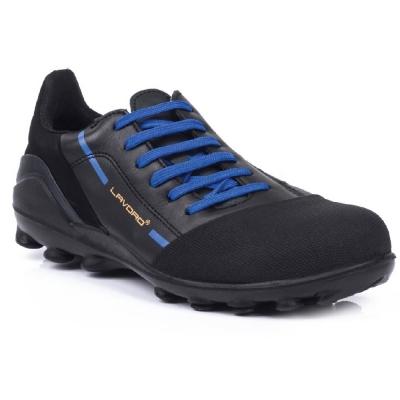 Zapatillas de Trabajo Lavoro - Kevlar - Plantilla EVA Jamor