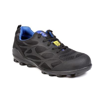 Zapatillas de Trabajo Lavoro - Kevlar - antiestáticas