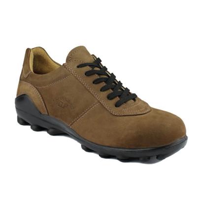 Zapatillas de Trabajo Lavoro - Kevlar - Plantilla CROMO LIBRE