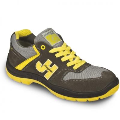 Zapatillas deportivas Horma ancha especial j´Hayber
