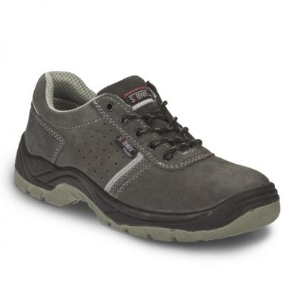 Zapato de Trabajo de Seguridad ligero y flexible J´Hayber New Dallas