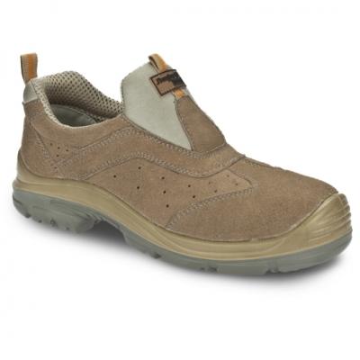 Zapato de Trabajo de Seguridad ligero y flexible J´Hayber New Sun