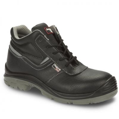 Zapato de Trabajo de Seguridad ligero y flexible J´Hayber Radon