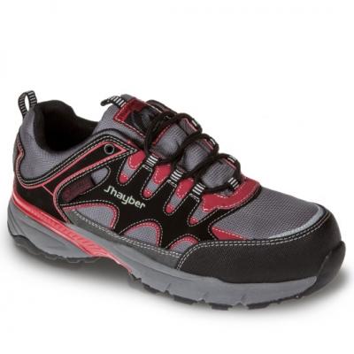 Zapato de Trabajo de Seguridad ligero y flexible J´Hayber Tifon