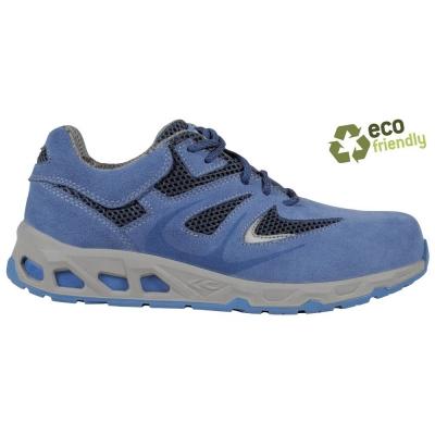 Zapatillas de seguridad ecológicas Bar