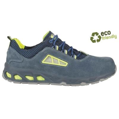 Zapatillas de seguridad ecológicas Biliardo