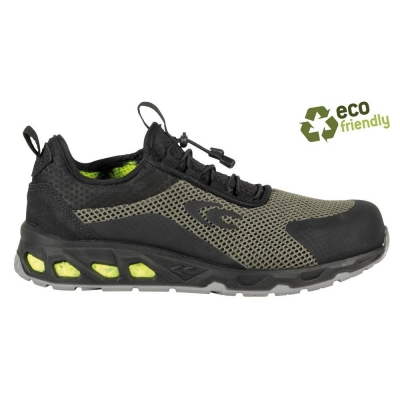Zapatillas de seguridad ecológicas Celsius