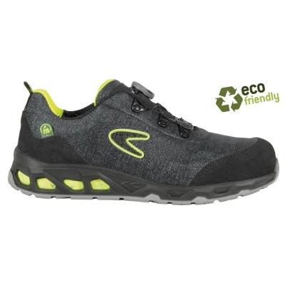 Zapatillas de seguridad ecológicas Environment