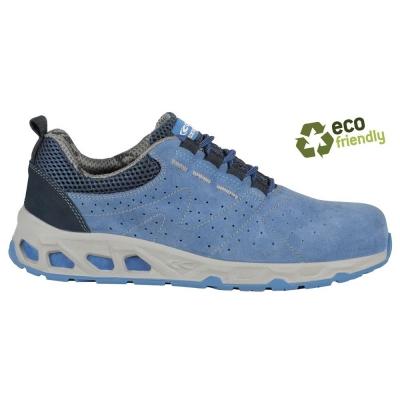 Zapatillas de seguridad ecológicas farad