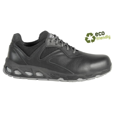 Zapatillas de seguridad ecológicas gray