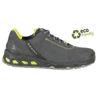 Zapatillas de seguridad ecológicas Liter