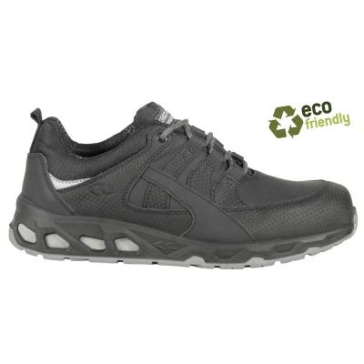 Zapatillas de seguridad ecológicas ohm