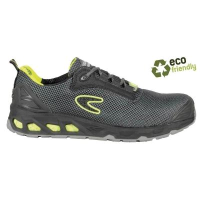 Zapatillas de seguridad ecológicas Pascal