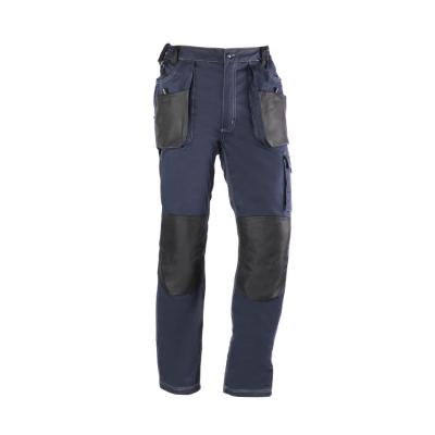 Pantalón multibolsillos, elástico