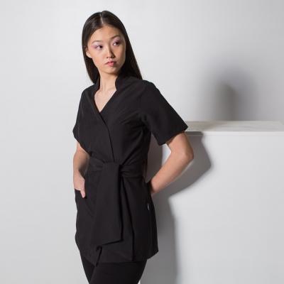 Blusa mujer Geisha - Peluquería - Ropa Laboral Valencia