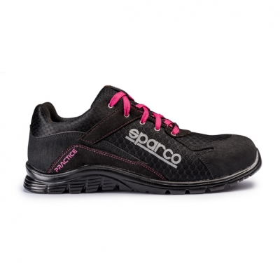 calzado de seguridad S1-P