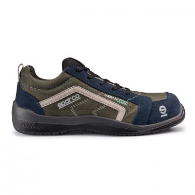 calzado seguridad S1P-S3-SR
