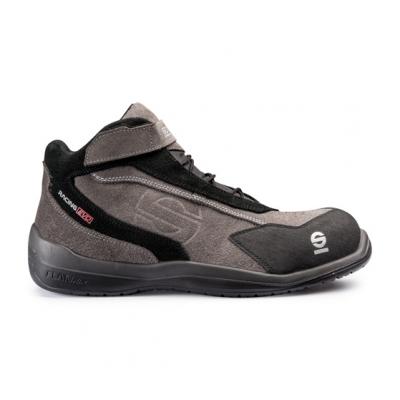 calzado de seguridad S3 antideslizante