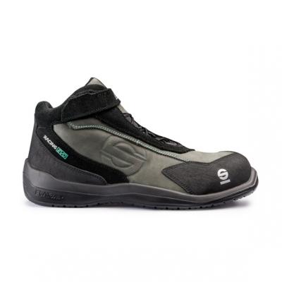 calzado de seguridad S3 gris antideslizante