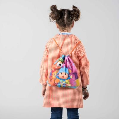 Mochila Pocoyo ropa colegios
