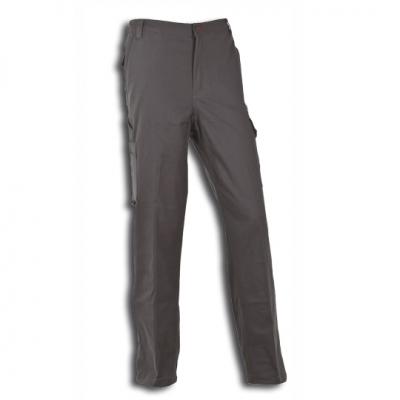 Pantalón elástico gris cies j hayber