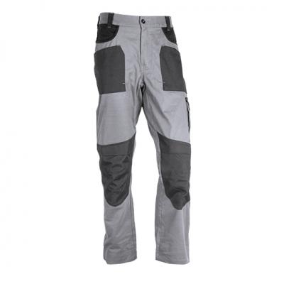 Pantalón elástico Oregón J´Hayber gris