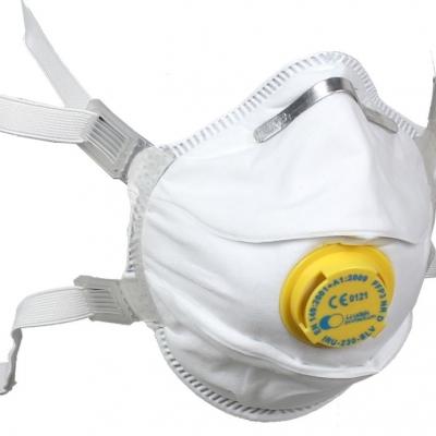 Mascarilla protección respiratoria IRU 230 SLV EPIS
